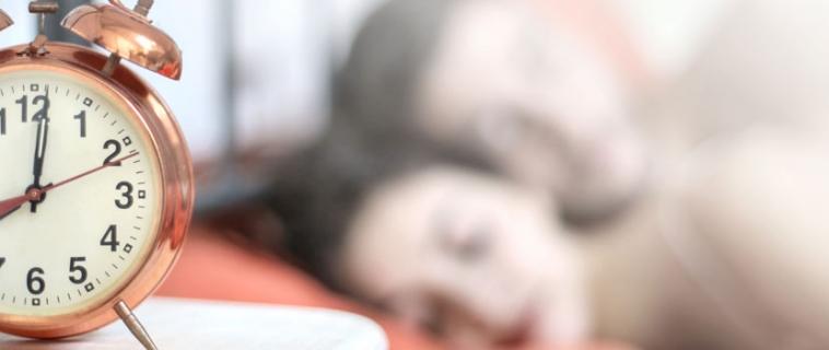 Aprile dolce dormire… Come ricaricare le pile!