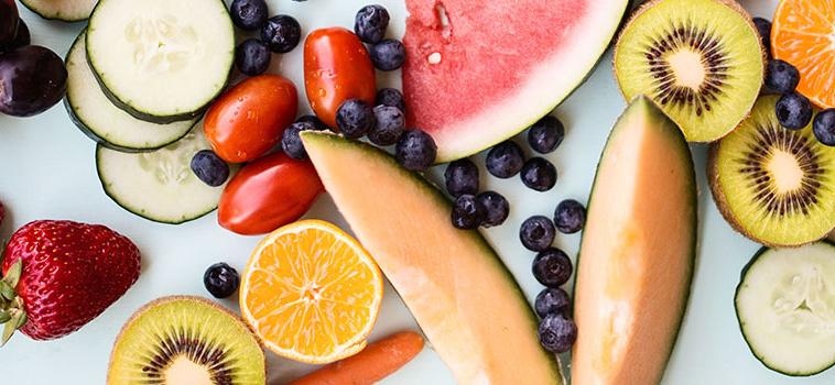 Il beauty diventa fruity