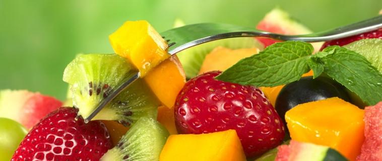 Alimentazione e idratazione