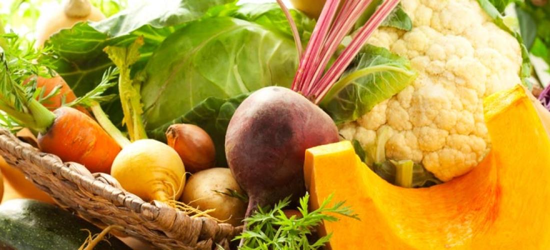 Alzare le difese immunitarie con l'alimentazione