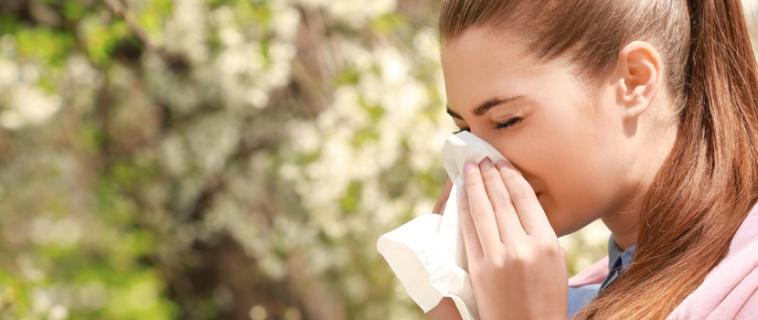 Wechsel der Jahreszeiten und Immunsystem