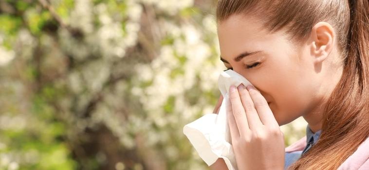 Cambio di stagione e difese immunitarie