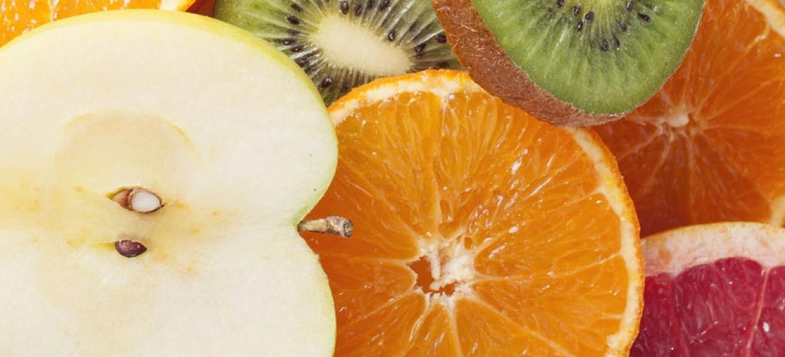 Frutta e verdura di stagione! Perché sceglierla!