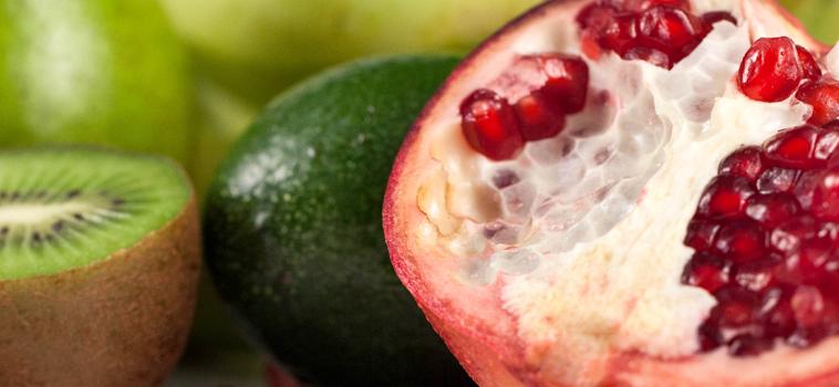 Frutta e verdura, la Top 6 dell'inverno!