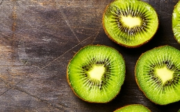 """Lo sapevi che? """"Un kiwi al giorno… e il benessere splende tutt'intorno"""""""