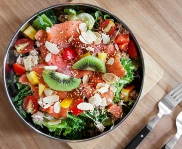 Spring Salad!