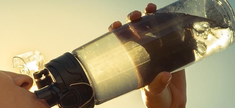 Idratazione… che passione!