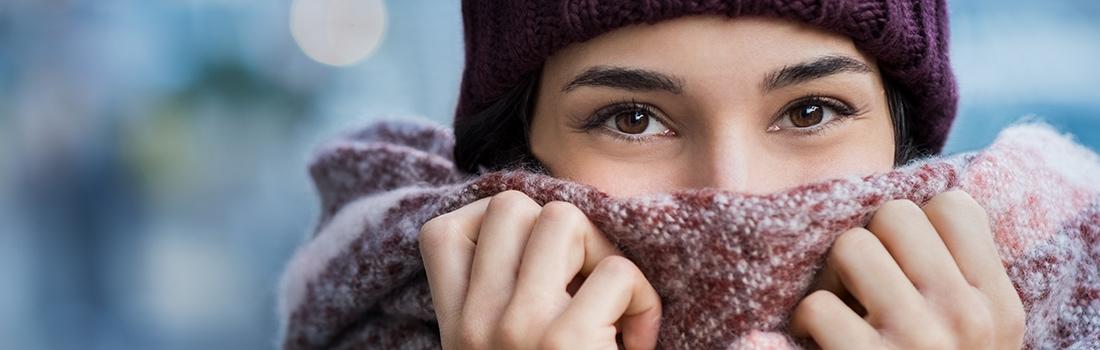 Winter: die Unterstützung für die Immunabwehr kommt von der Nahrung
