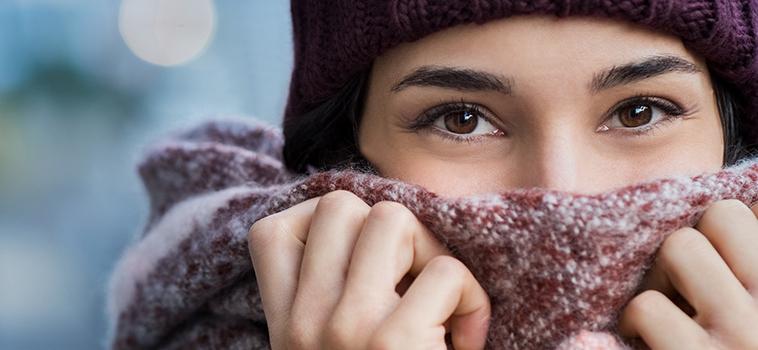 冬季:用食物支援你的免疫防禦系統