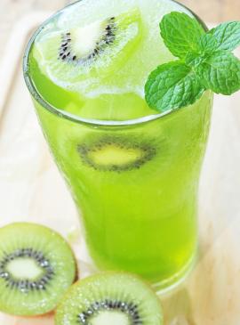 Cocktail di kiwi