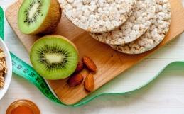 Dieta dimagrante del kiwi