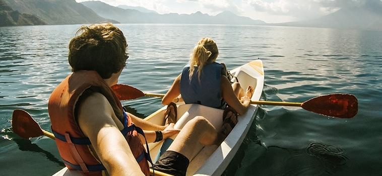 10 sport per tenersi in forma anche in vacanza