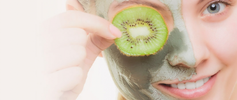 Kiwi Beauty Mask