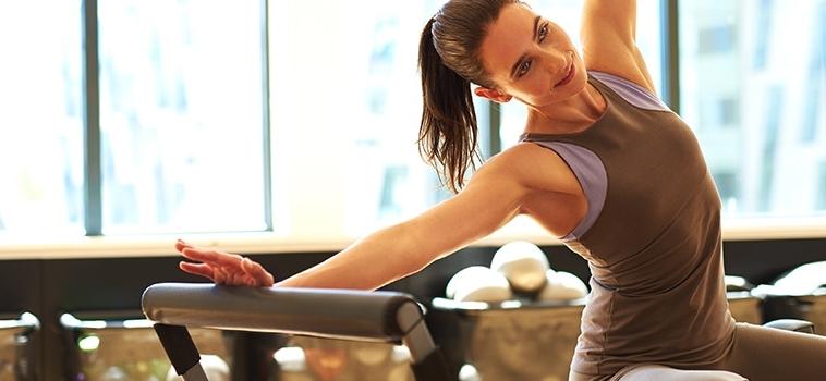 Todos os benefícios do pilates