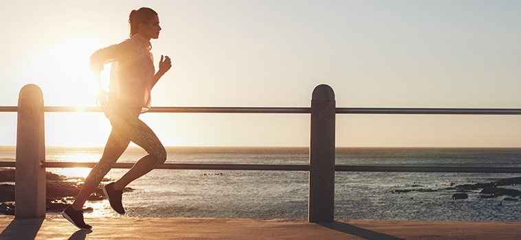 Le cinque buone abitudini per ripartire con energia