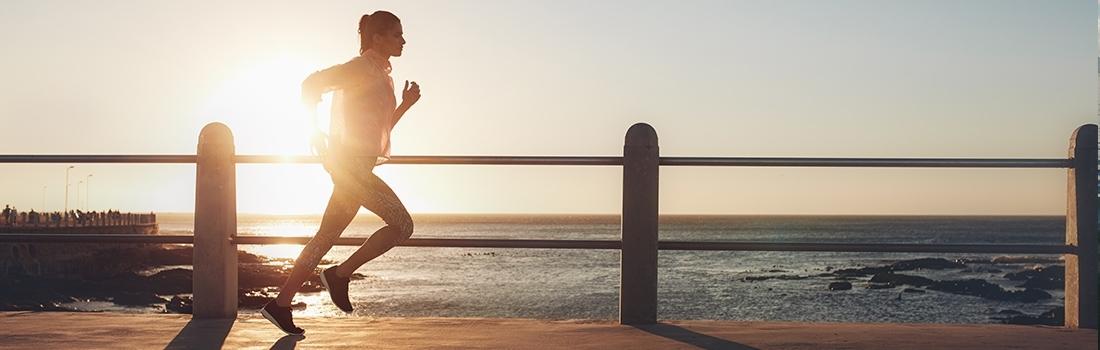 Five good habits for an energetic restart