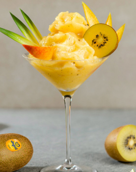 Smoothie Tropicale