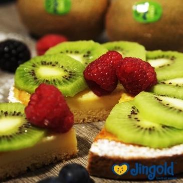 Grandma's Kiwi cake